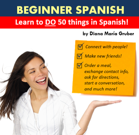 Learn Spanish online for Beginners - Online Beginner Spanish Course
