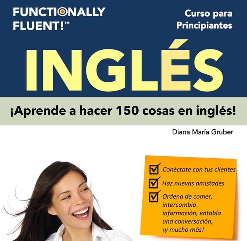 Functionally Fluent Online English Beginners Course